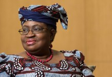 Nigerian Okonjo-Iweala poised to become WTO chief