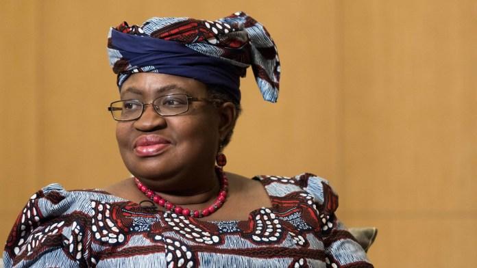 Breaking: US finally endorses Ngozi Okojo-Iweala as DG WTOawithdraws candidate for WTO DG race