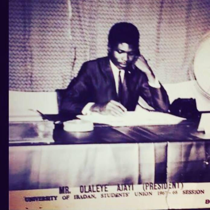 Biography of late Ibidunni Ituah-ighodalo