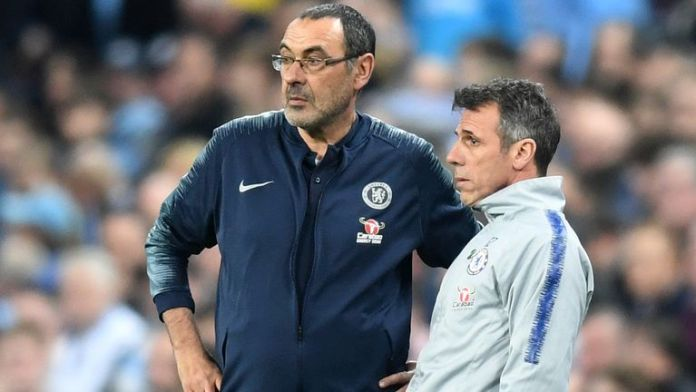 Chelsea's key players who got bored under Sarri - Zola
