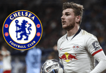 Chelsea completes Timo Werner deal, to join team-mates next month