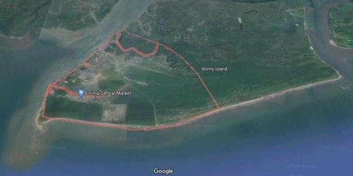 COVID-19: Governor Nyesom Wike imposes total lockdown on Bonny, Onne