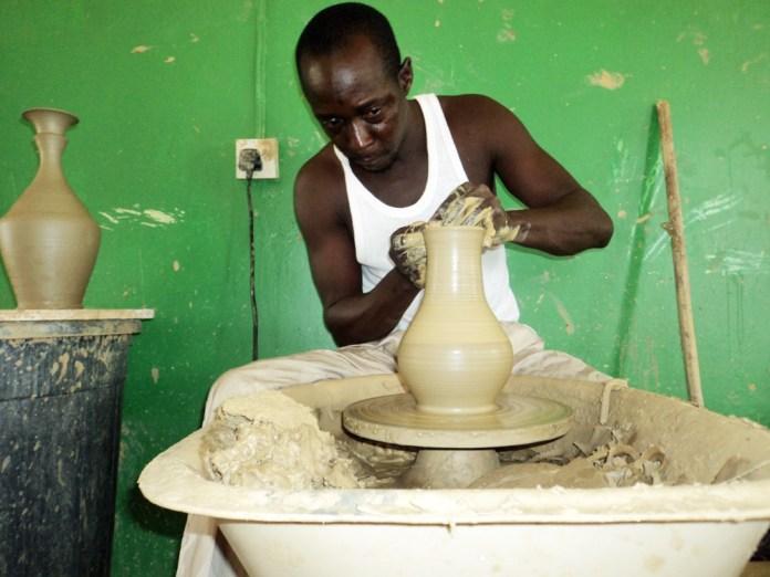 Craftsmen: Poor finishing, branding denying recognition, patronage – NANTAP
