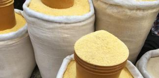 Trouble as price of garri soars in Enugu major market