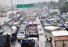 Why there's gridlock on Oshodi-Apapa Expressway - Task Team