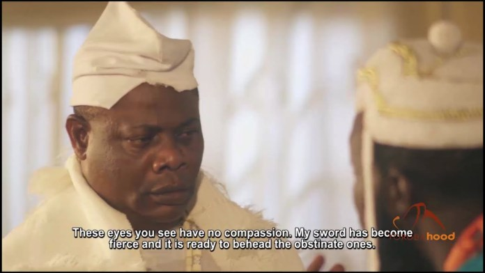 Oba Adeyanju Part 2 - Latest Yoruba Movie 2020 Drama Starring ...