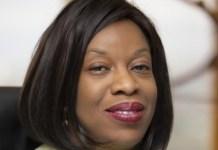 Breaking: FG sacks NBET boss, Marilyn Amobi, appoints Ewelukwa