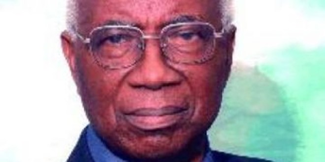 Obasanjo, Olunloyo, others visit lat Akinkugbe family, as tributes trickle in