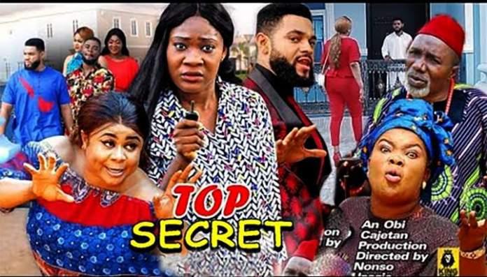 Top Secret (2020)