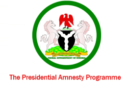 Amnesty Programme: 'Most former militants trained as divers jobless'
