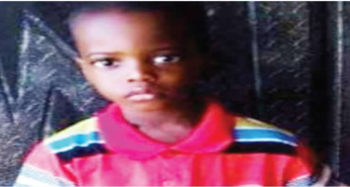 3-year-old boy goes missing in St. Joseph Church, Umunze, Anambra