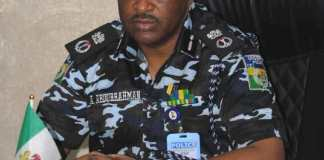 Police raid criminals hideout, arrest over 32 suspects in Enugu