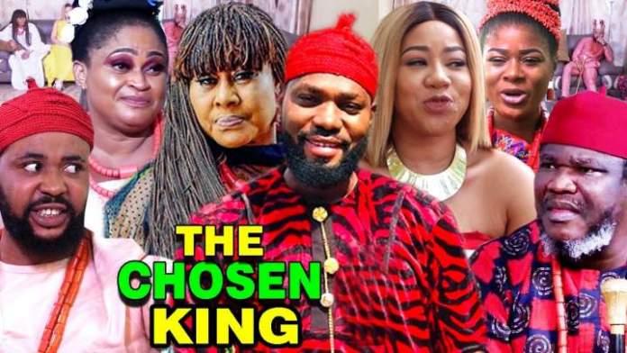 The Chosen King (2020)