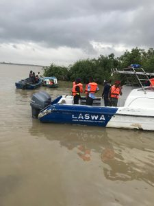 Lagos boat mishap: Death toll rises to 6, one still missing – LASWA
