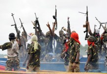 NDDC Probe: 'Niger Delta Avengers silence on proceeds, shows their fight is a 'mirage''