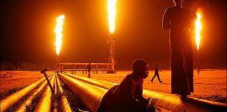 Nigeria needs to embrace green technology to end gas flare