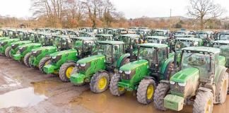 'Why FG must reduce VAT on agricultural equipment now'