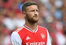 Mustafi will not play FA Cup final against Chelsea - Arsenal