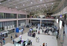 175 stranded Nigerians from Uganda