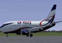 Air Peace 'sacks' most of its Pilots for refusing massive pay cuts