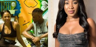 BBNaija Lockdown: I still want to be around you, Erica tells Laycon