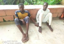 Two Islamic Clerics bag 22 years imprisonment