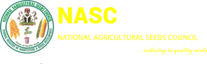 NASC impounds fake seeds from FCT Fadama