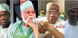 Insecurity: Group to Gowon, Obasanjo, Babangida, Others: Speak up against killings now