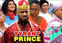 TYRANT PRINCE IBRANDTV