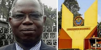 UNILAG: 10 days after appointment, Soyombo steps down as acting VC