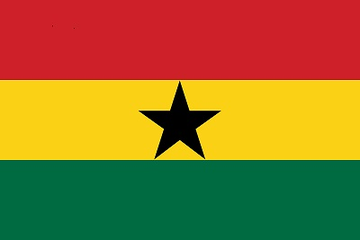 Ghana COVID-19 cases decline