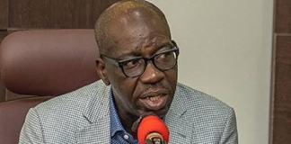 #EndSars: Governor Obaseki declares curfew in Edo State