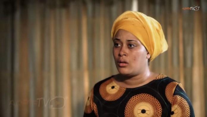 Funfun Latest Yoruba Movie 2020 Drama Starring Adunni Ade | Saidi ...