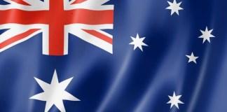 Australia in recession