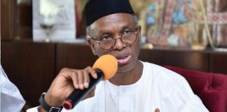 New Year: Gov. El-Rufai pardons 12 prisoners