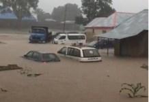 Bauchi flood