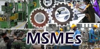 MSMEs news