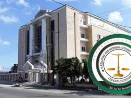 Again, Industrial Court restrains TUC, NLC, others from embarking on strike