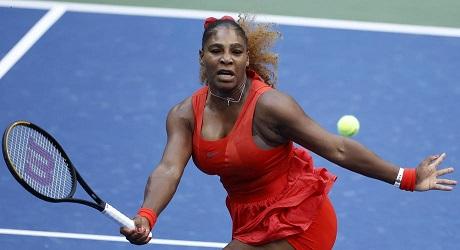 Serena 24th Grand Slam title