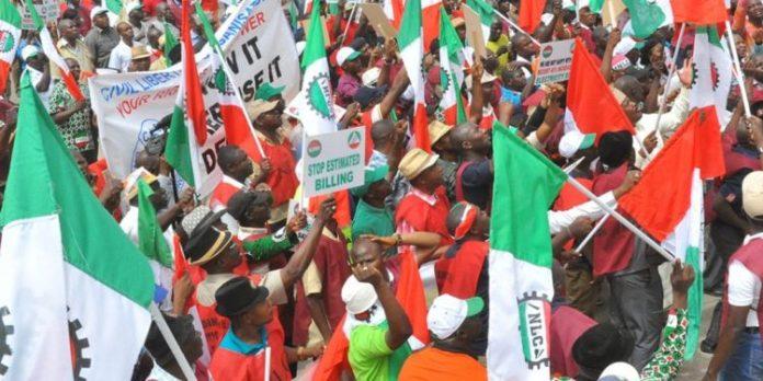 We know forces behind minimum wage amendment bill, NLC declares