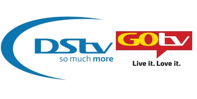 dstv and gotv subscription