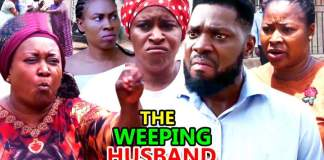 The Weeping Husband (2020)