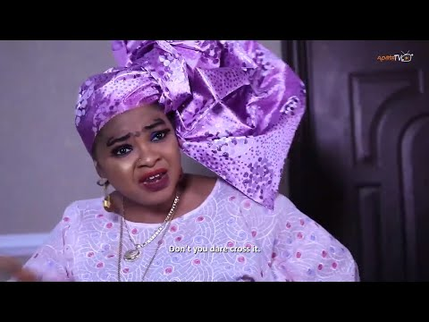 Ebudola 3 Latest Yoruba Movie 2020 Comedy Starring Funmi Awelewa | Sisi  Quadri | Sanyeri - YouTube