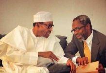 Nigeria/Ghana Misunderstanding: Gbajabiamila gets Buhari's approval to meet Ghanaian Speaker