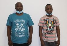Interpol arrest two Nigerian for defrauding German coy 14.7m euros