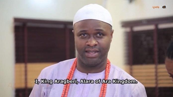 Obadara Latest Yoruba Movie 2020 Drama Starring Femi Adebayo   Bimbo Oshin   Bakare Zainab - YouTube