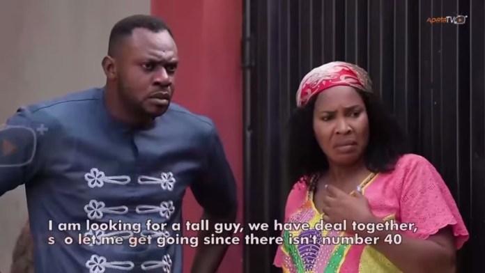 Olorun Atijo 2 Latest Yoruba Movie 2020 Drama Starring Odunlade Adekola | Fathia Balogun - YouTube