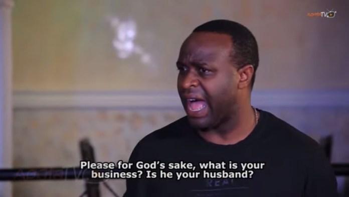 Game Of Death 2 (Ere Iku) Latest Yoruba Movie 2020 Drama Starring Femi Adebayo | Wunmi Ajiboye - YouTube
