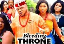Bleeding Throne (2020)