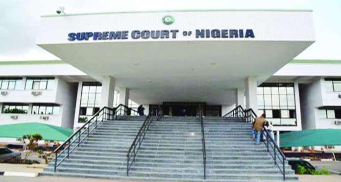 Breaking: Shell losses, as Supreme Court dismisses N17bn Ogoni judgment review